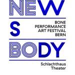 November 27-29 2019 – BONE Performance Art Festival, Bern