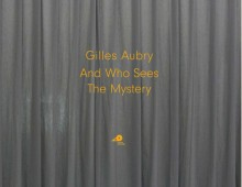 And Who Sees The Mystery – LP on Corvo Records