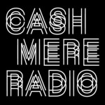 Listening session on Cashmere Radio Berlin