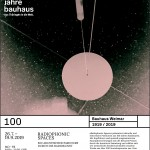 "July 26 – September 19 2019 – Bauhaus Weimar, ""Radiophonic Spaces"" exhibition"