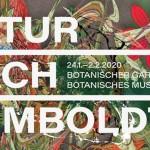 February 2nd 2020 – Nature. After Humbolt, Botanical Garden, CTM Festival,Berlin