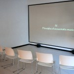 Installation view at Marrakech Biennale 2014