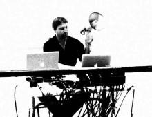 LA MATIERE ET L'ECHO (2004) – solo performance -